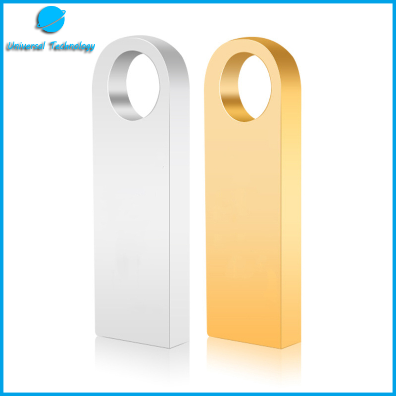 【UNT-U04】Metal gift category USB flash drive