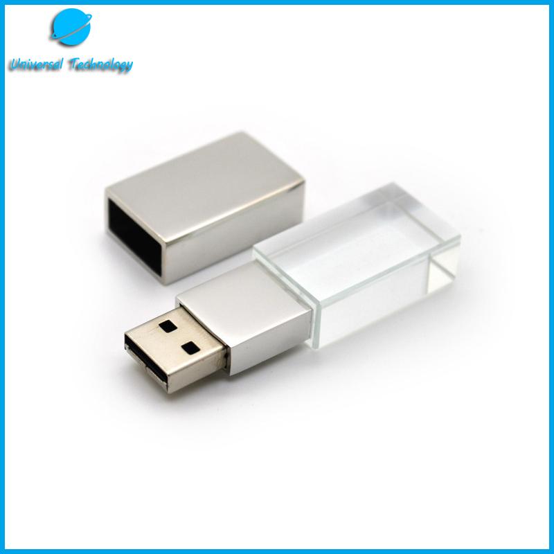 【UNT-U05】Fashion Crystal USB flash drive