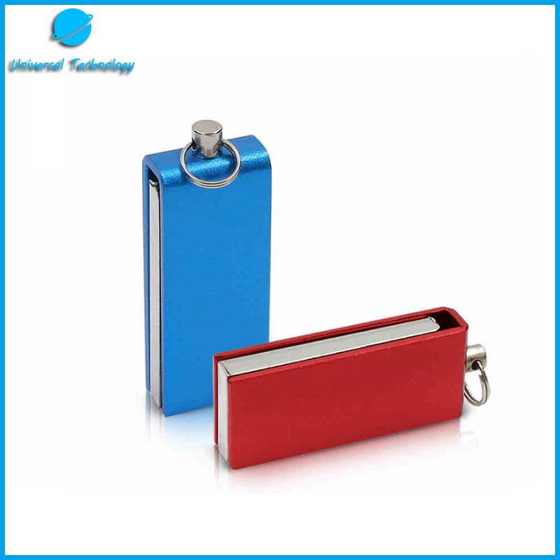 【UNT-U17】Miniature rotary usb flash drive