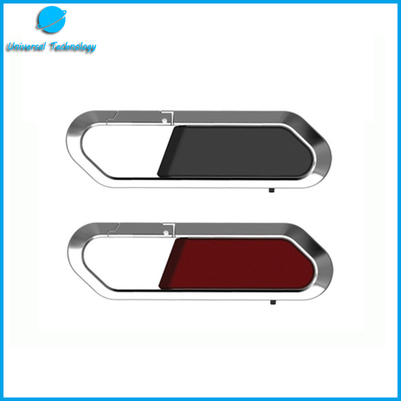 【UNT-U19】leather usb flash drive with lock