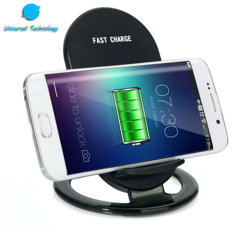 【UNT-WPC26】Removable wireless charger for easy carrying
