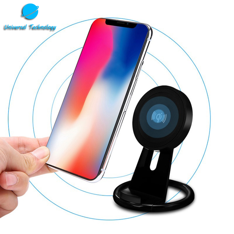 【UNT-WPC22】Wireless charger for sliding up and down