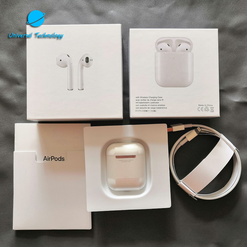 【UNT-AirPods&2】The 2nd generation airpods